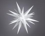 Stern i7 - 70cm Durchmesser weiss, orginal Herrnhuter